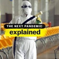 The Next Pandemic – Netflix Dizisinin Tahmini Gercek Oldu